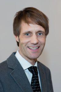 Dr. Alexander GOHM